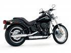 Harley-Davidson Harley Davidson FXSTB/I Softail Night Train